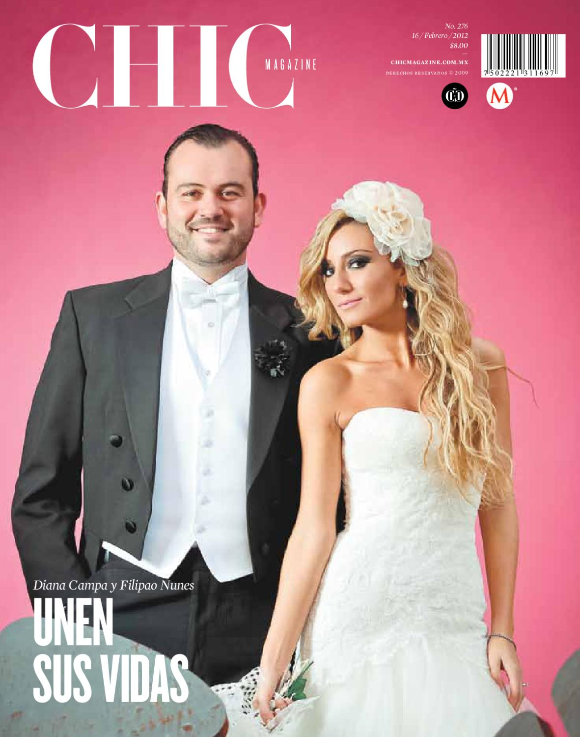 Chic Magazine Monterrey 276 by Chic Magazine Monterrey - issuu