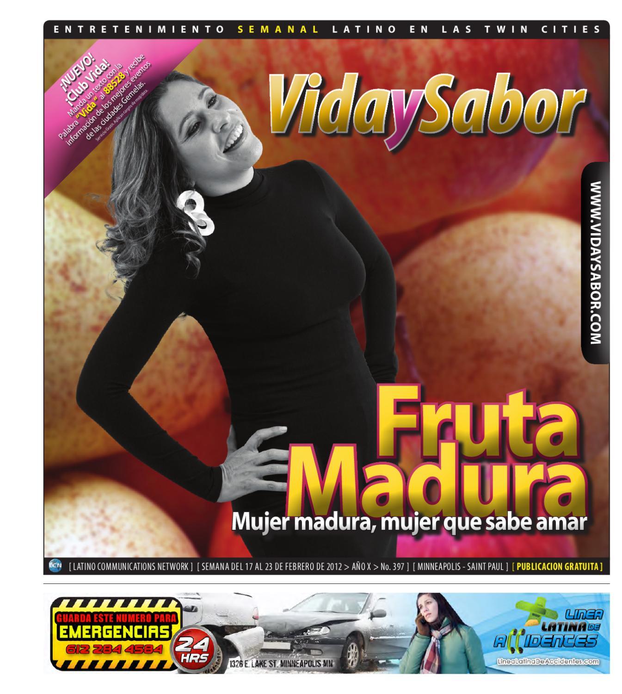 Vida y Sabor - 397 by Latino Communications Network LLC - issuu