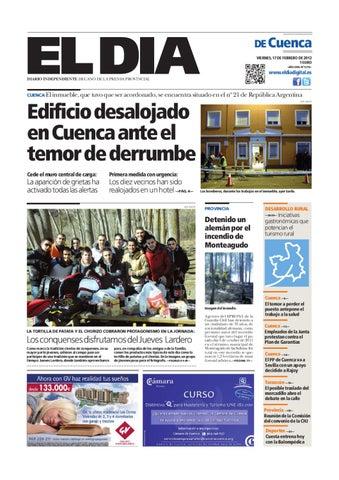 b605382ab1138 CUENCA17022012 by GRUPO ELDIA - issuu