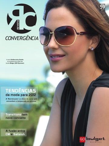 513cec9184b9d Revista Convergência - Edição 59 by Revista Convergência - issuu