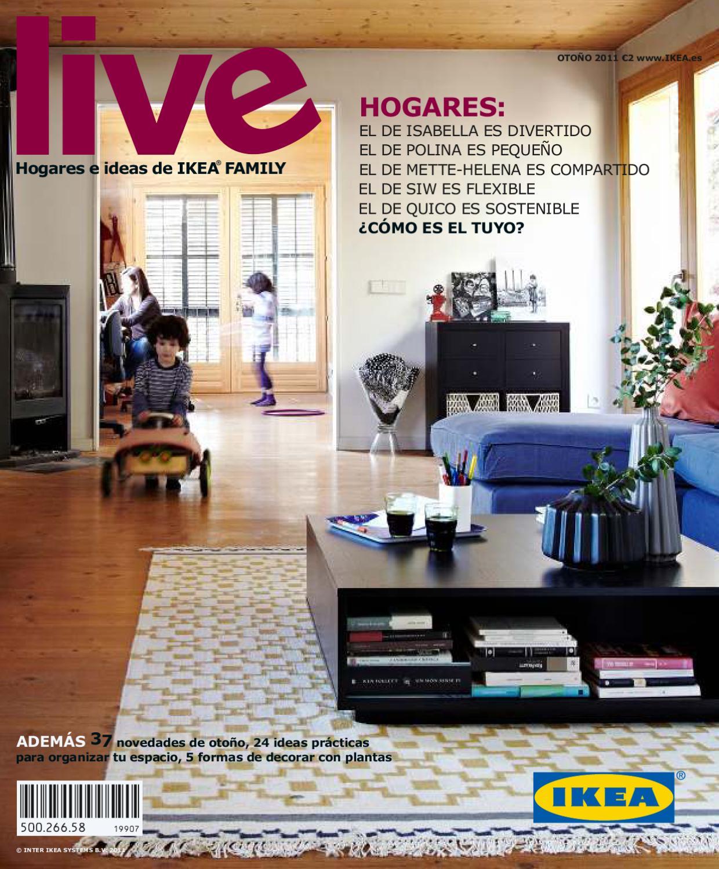 IKEA Family Live Otoño 2012 by Milyuncatalogos.com - issuu