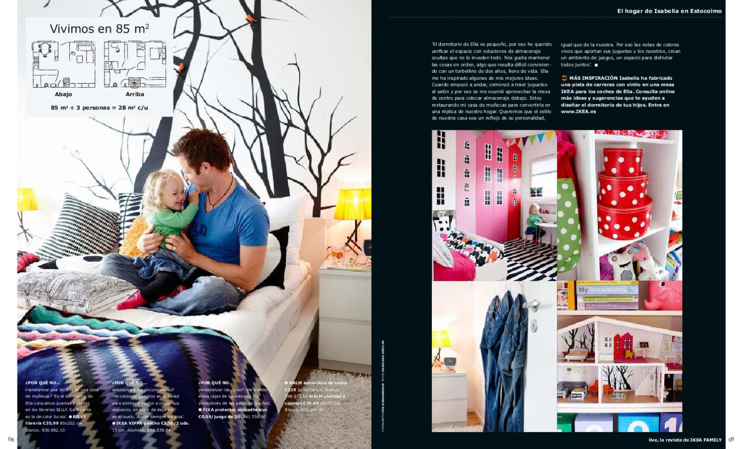 Ikea Live Otoño Family Issuu By 2012 D9WEHbeY2I