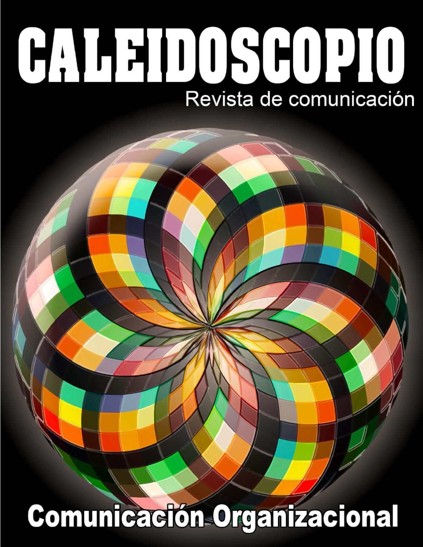 Caleidoscopio By Estrategia De Medios Issuu