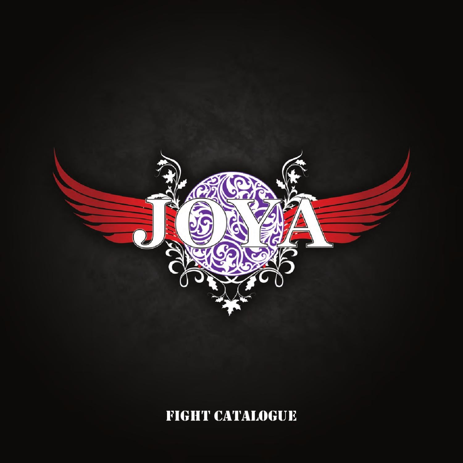 5ca5887693da Joya Fight Catalogue 2012 by Smashingprints.com - issuu