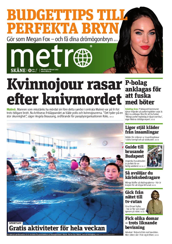 Dejta Utlndska Kvinnor Ljungby Sker - Par Sker Kille Nrke