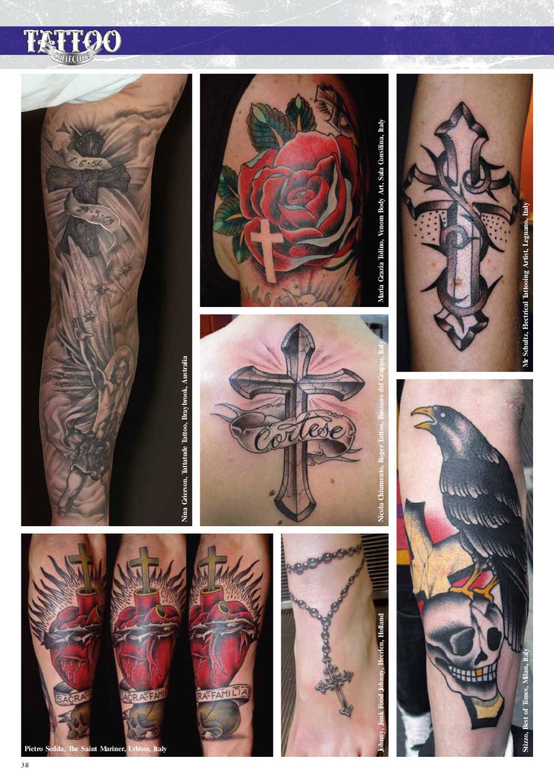 junk tattoo