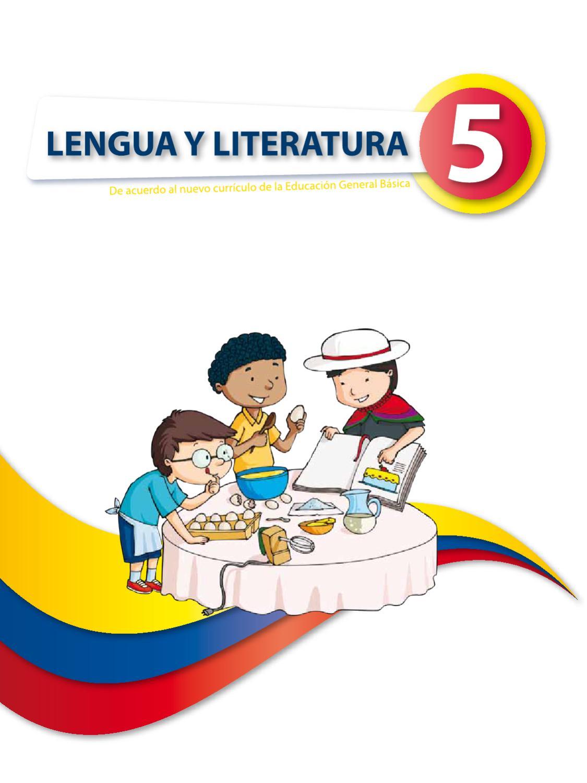 5º Grado. Lenguaje y literatura. by Trasteando Ideas - issuu