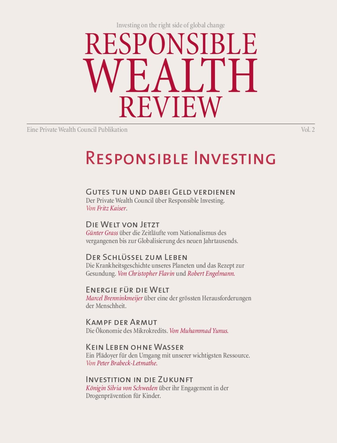 KRP Wealth Review by BBF.CH - issuu