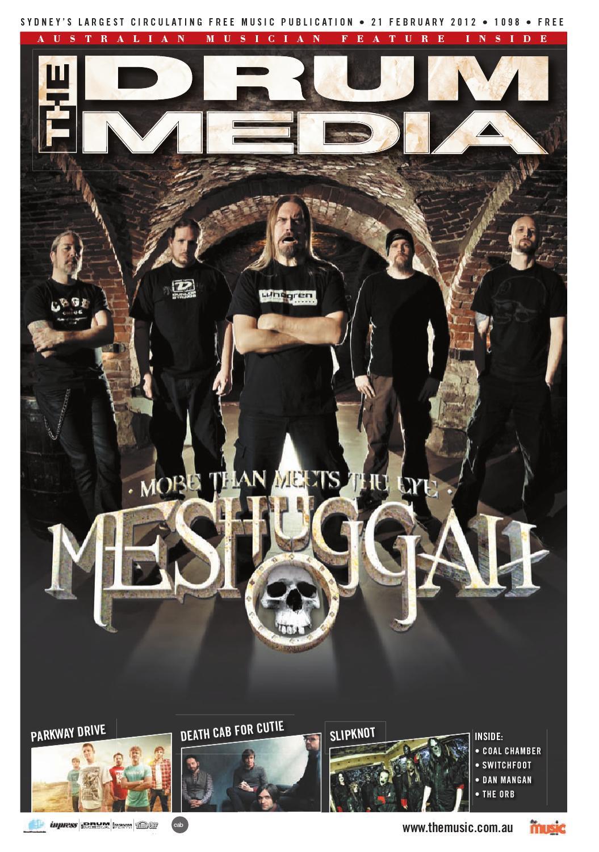 e4abe88da19 Drum Media Sydney Issue  1098 by TheMusic.com.au - issuu