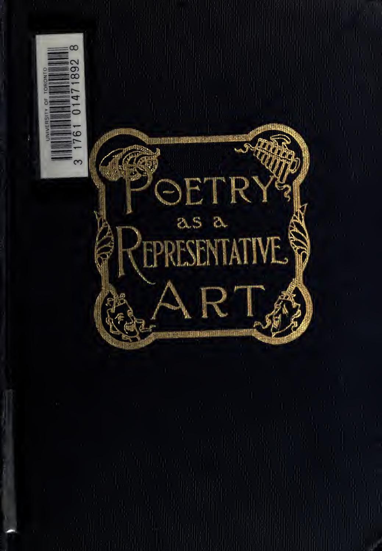 2311c2158c2 Poetry as representative art by taja kramberger - issuu