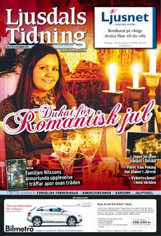 Ljusdals Tidning Nr 12 2011 By Hälsinge Allehanda Issuu