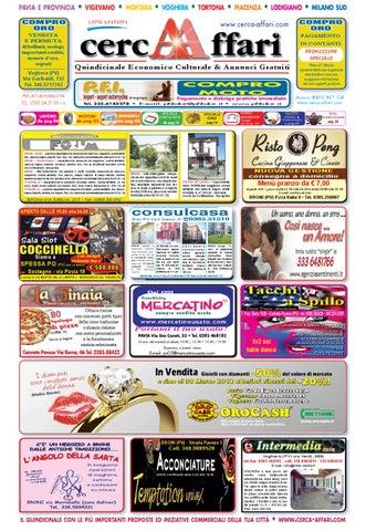cercAAffari 23 by cercAAffari cercAAffari - issuu 956bdb7f97c