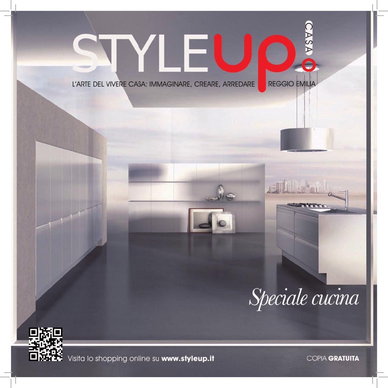 Spaggiari Lampadari Reggio Emilia.Style Up Casa Nr 11 By Styleup Issuu