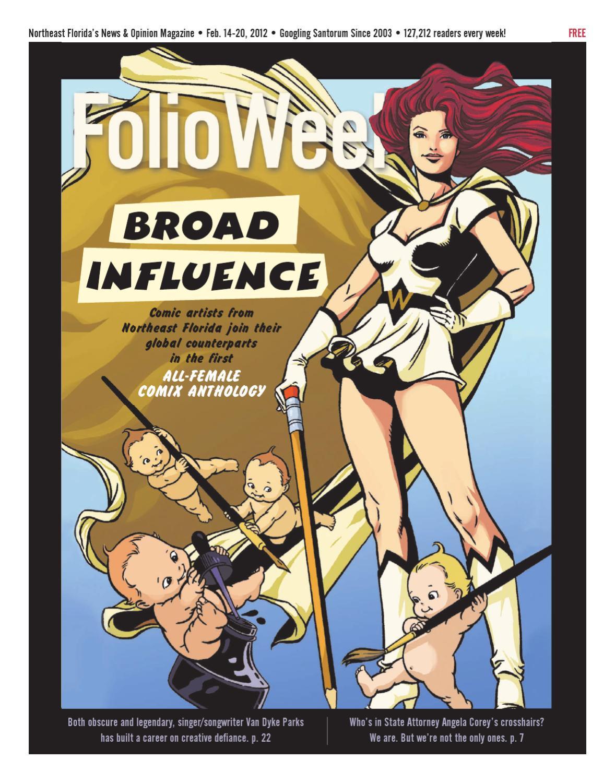 0fb3970b3d3 021412 by Folio Weekly - issuu