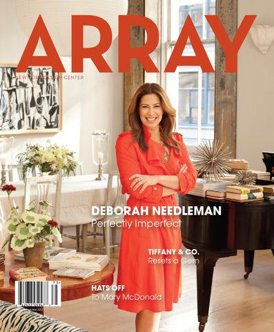 ARRAY Magazine by Array Magazine f5548a75e