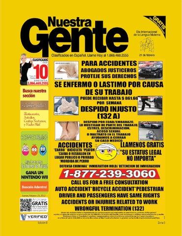 fe2cfbfcb7f8a Nuestra Gente Edicion 8 Zona 3 by Nuestra Gente - issuu