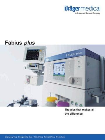 drager fabius plus by endri kerenxhi issuu rh issuu com Drager Fabius vs Drager Apollo drager fabius plus xl user manual
