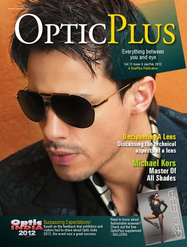 17cf68cf01 OpticPlus by Optic Plus - issuu