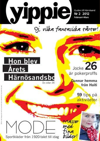cdf411c96910 Yippie nr 2 2012 by Alltid Marknadsbyra - issuu