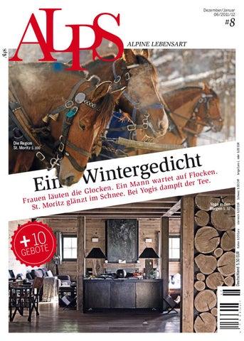 ALPS Magazine 8 2011 By GmbH