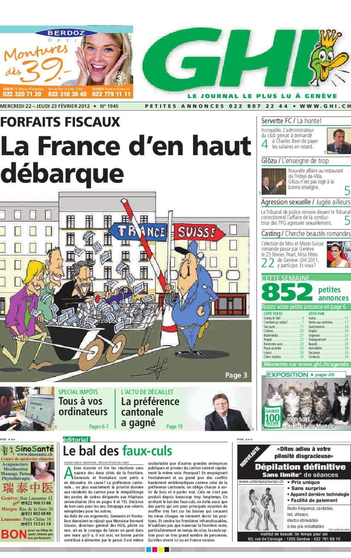 GHI du 23.02.2012 by GHI   Lausanne Cités - issuu f1b6c7dc7273