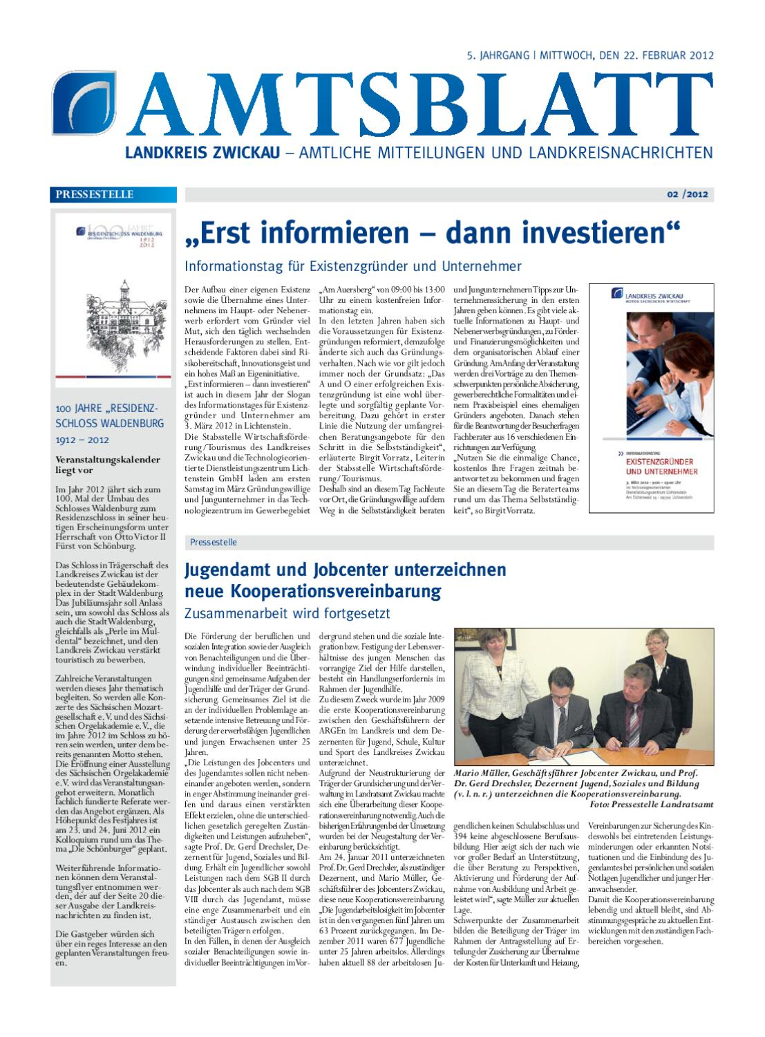 20120222_Amtsblatt_LKZ_Z by Page Pro Media GmbH - issuu