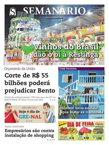 d22ce226dd651 22 02 2012 Jornal Semanário by jornal semanario - issuu