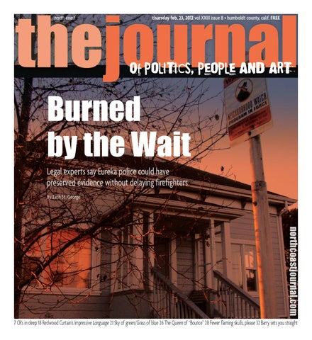 c878bc12d07 North Coast Journal 02-23-12 Edition by North Coast Journal - issuu