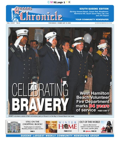 ae72fa7ec33474 Queens Chronicle South Edition 02-23-12 by Queens Chronicle - issuu