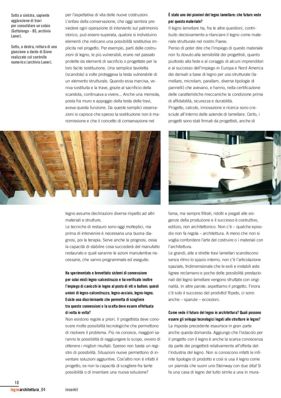 Che Cos È Il Legno legnoarchitettura 04 by edicomedizioni - issuu
