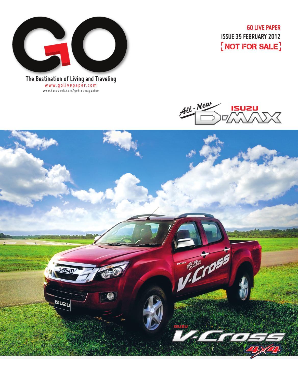 Go Issue 35 By Go Free Magazine Issuu