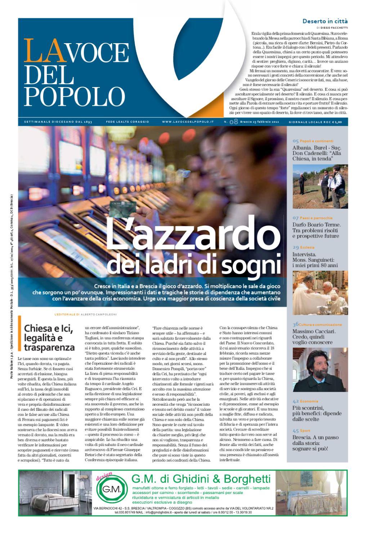 La Voce del Popolo 2012 08 by La Voce del Popolo - issuu 9c515ed5a77