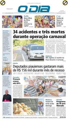 afdf2c01e1e jornal o dia by Jornal O Dia - issuu