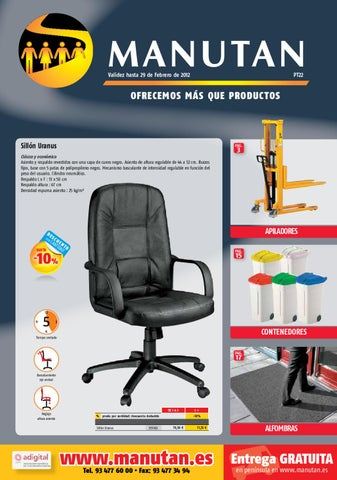 6b2cd663f1a Promociones febrero by Manutan España - issuu