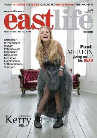 Eastlife March 2012 By Thompson Media Partners Ltd Issuu