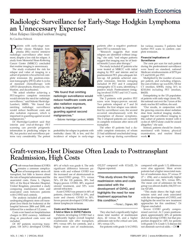 AHDB February Vol 5 No 1 Special Issue by Dalia Buffery ...