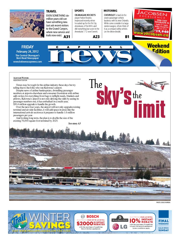 Kelowna Capital News 24 February 2012 by Kelowna CapitalNews - issuu