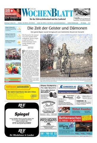 20120223wos By Az Anzeiger Issuu