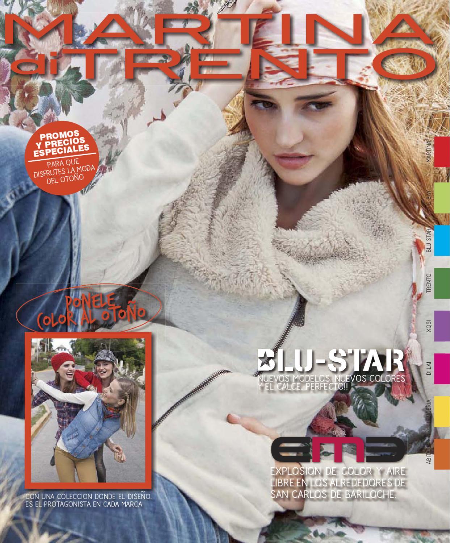 51106795fc CATALOGO 3&4-2012/ARGENTINA by Martina di Trento - issuu