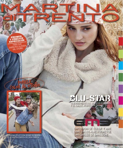 60b91bbb0 CATALOGO 3 4-2012 ARGENTINA by Martina di Trento - issuu