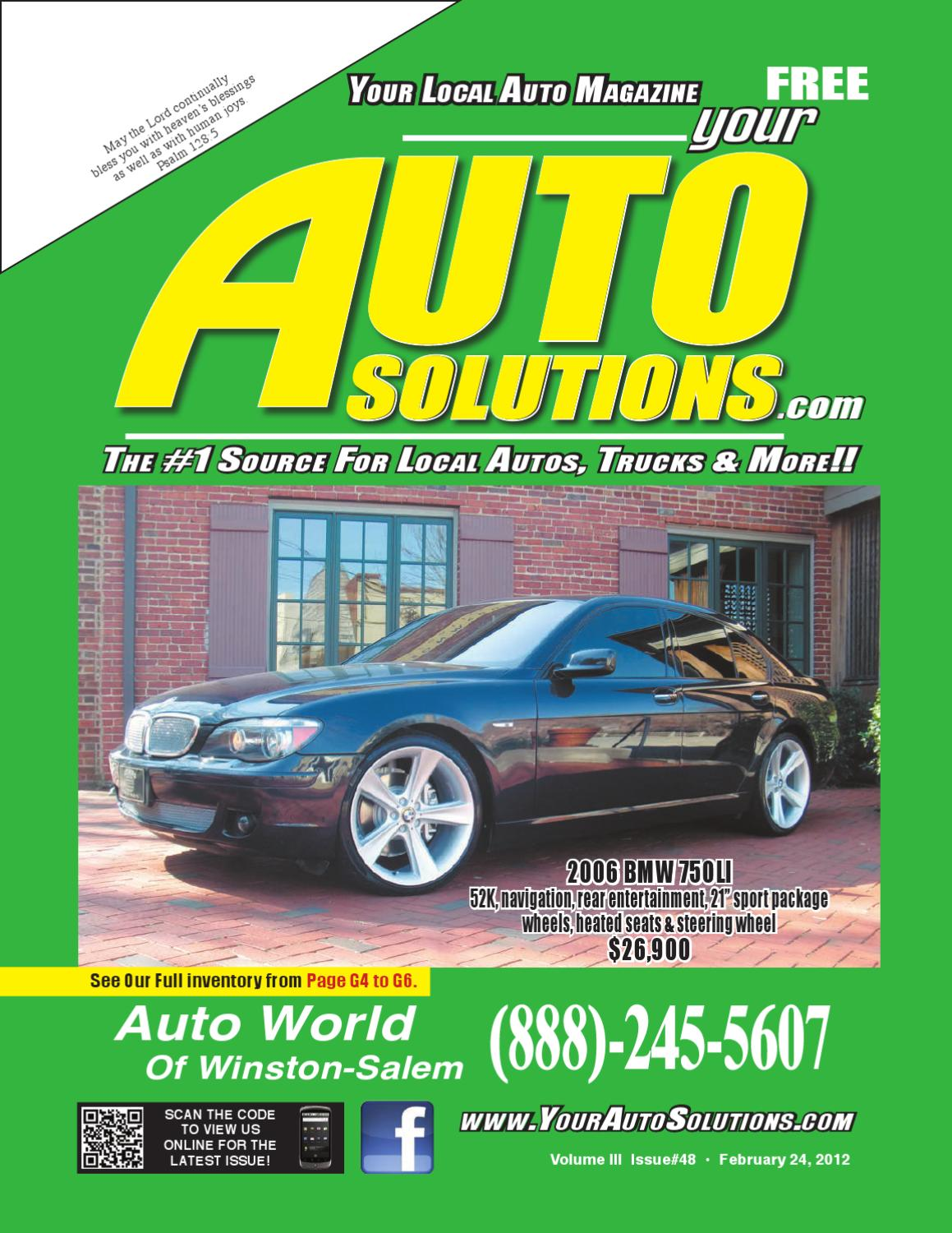 Cool Your Auto Solutions 48 By Keith Warther Issuu Wiring Cloud Peadfoxcilixyz