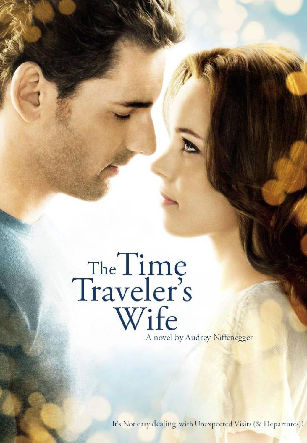 The Time Travelers Wife by Runway Life - issuu
