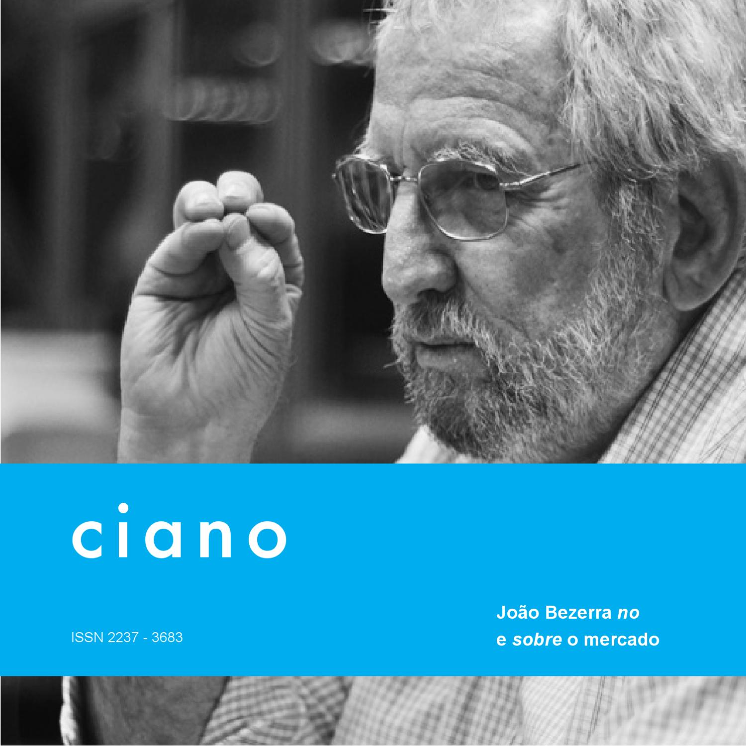 Revista Ciano - vol.2, no.1, ano 2012 by Design Simples - issuu 45d02bc920
