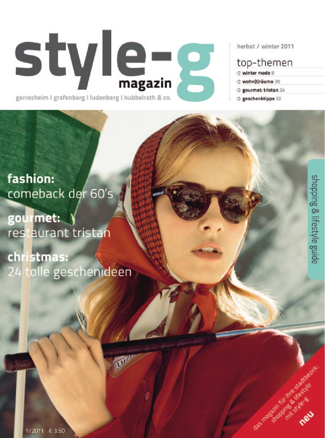 Lifestyle Magazin by Carlos Ribet - issuu