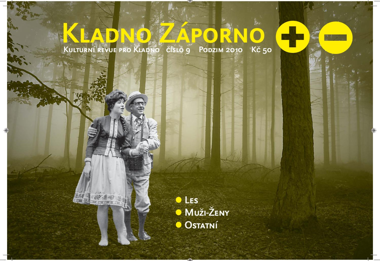 Kladno Záporno č. 9 by Kladno Záporno - issuu 7611cd0728