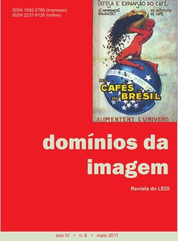 Domínios da Imagem Vol. 8 by Universidade Estadual de Londrina - issuu b79c25f96f88e