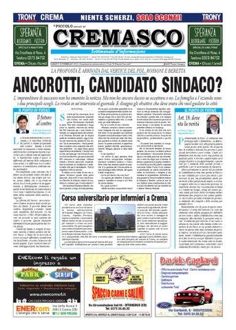 Il Piccolo del Cremasco by promedia promedia - issuu 54da9a9719a2