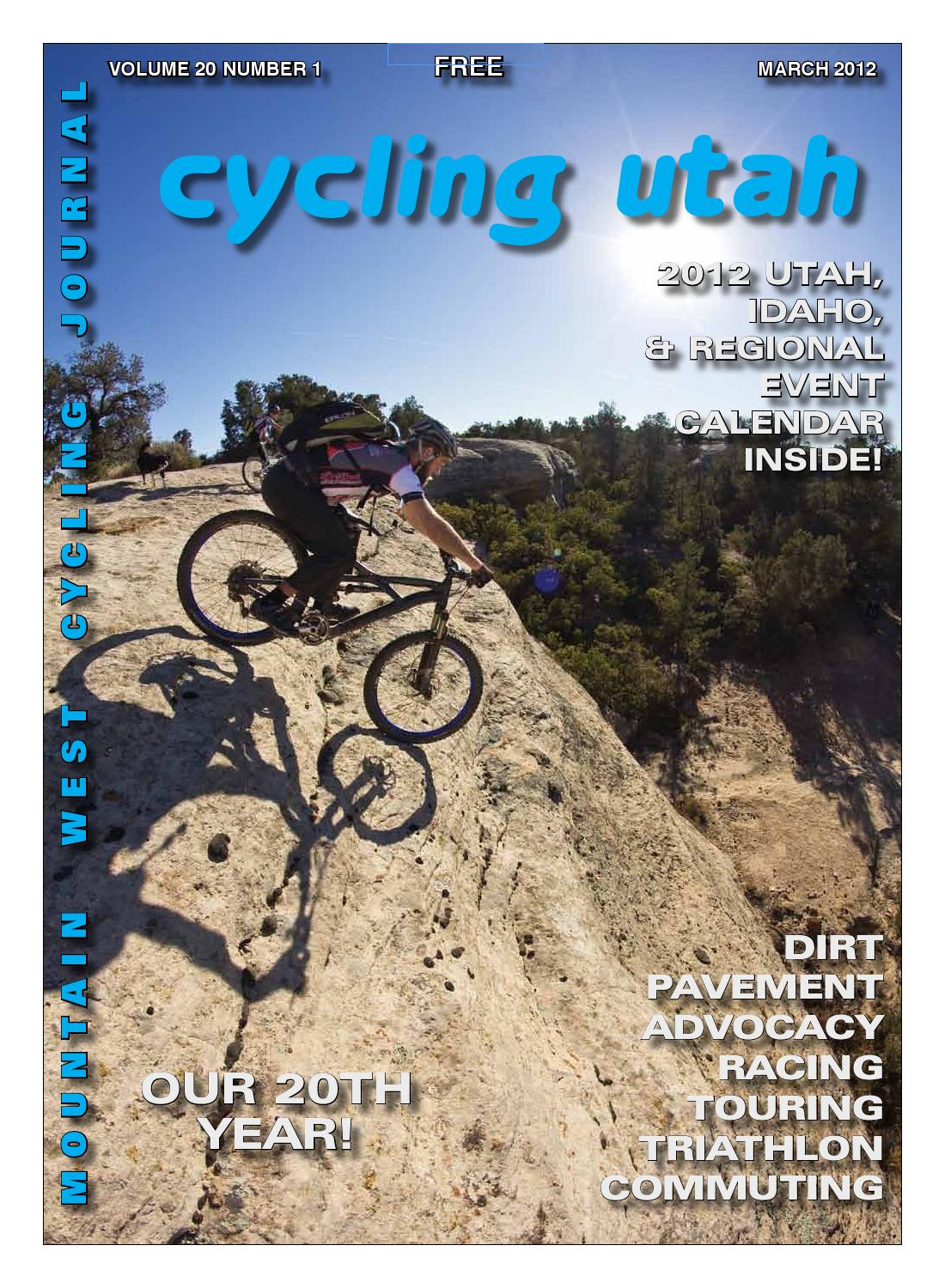 099c4d03d Cycling Utah s March 2012 Issue by Cycling Utah - issuu