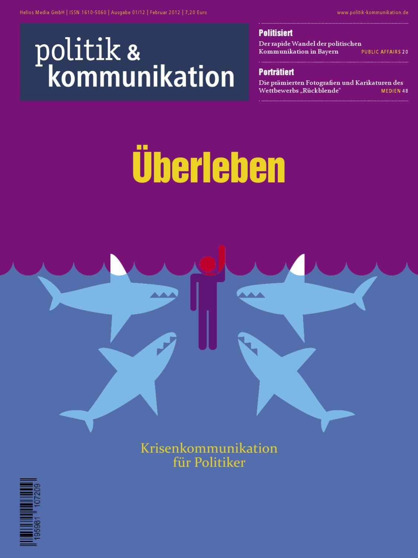 politikundkommunikation_februar by Quadriga Media Berlin GmbH - issuu