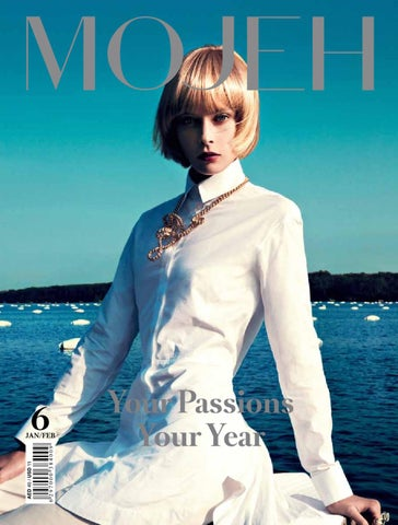 57690b495 JANUARY FEBRUARY ISSUE by Mojeh - issuu
